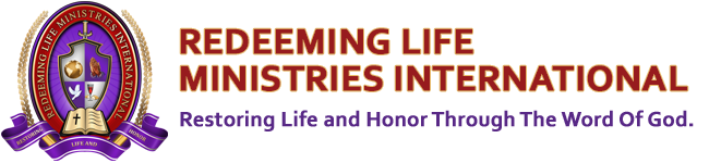 RLMINTL: Redeeming Life Ministries International