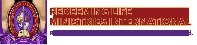 RLMINTL: Redeeming Life Ministries International